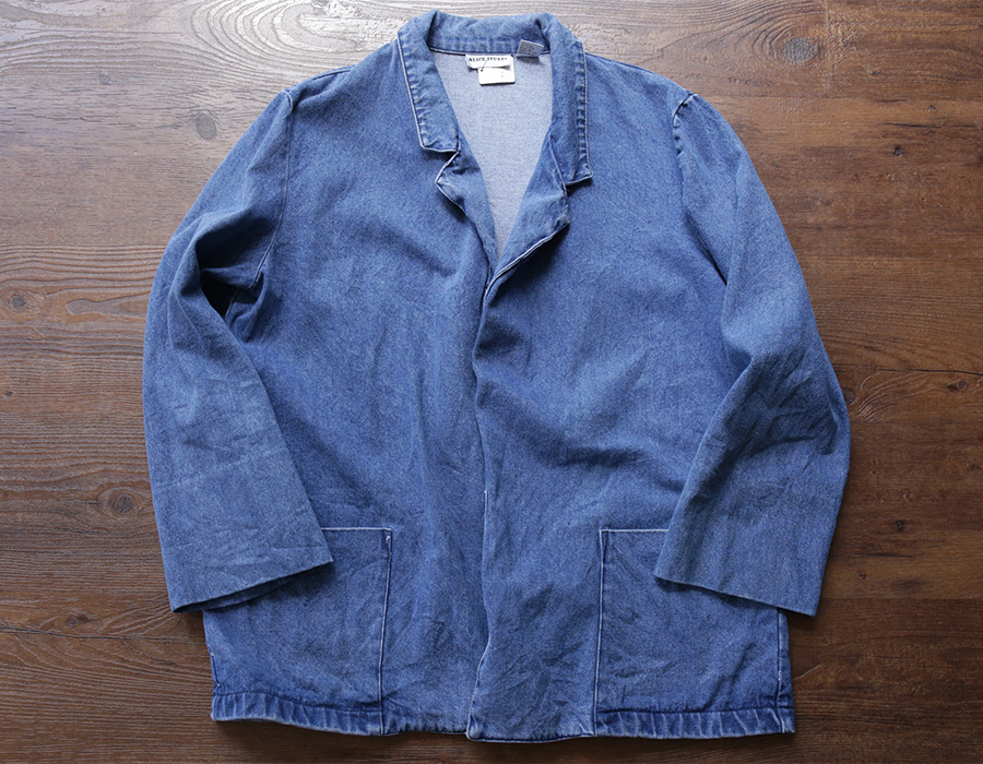 USED CLOTHING COLLECTION vol. 7 DENIM JACKET