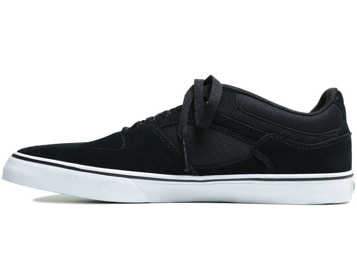 EMERICA FALL 2016 HSU LOW VULC color : Black/White