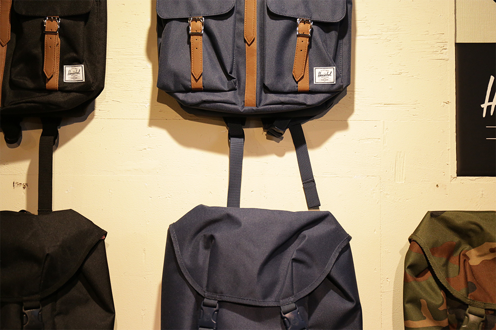 Herschel Supply / DAWSON & IONA Backpack