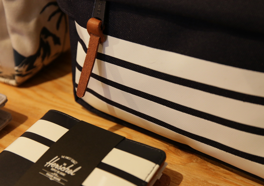 Herschel Supply / OFFSET COLLECTION