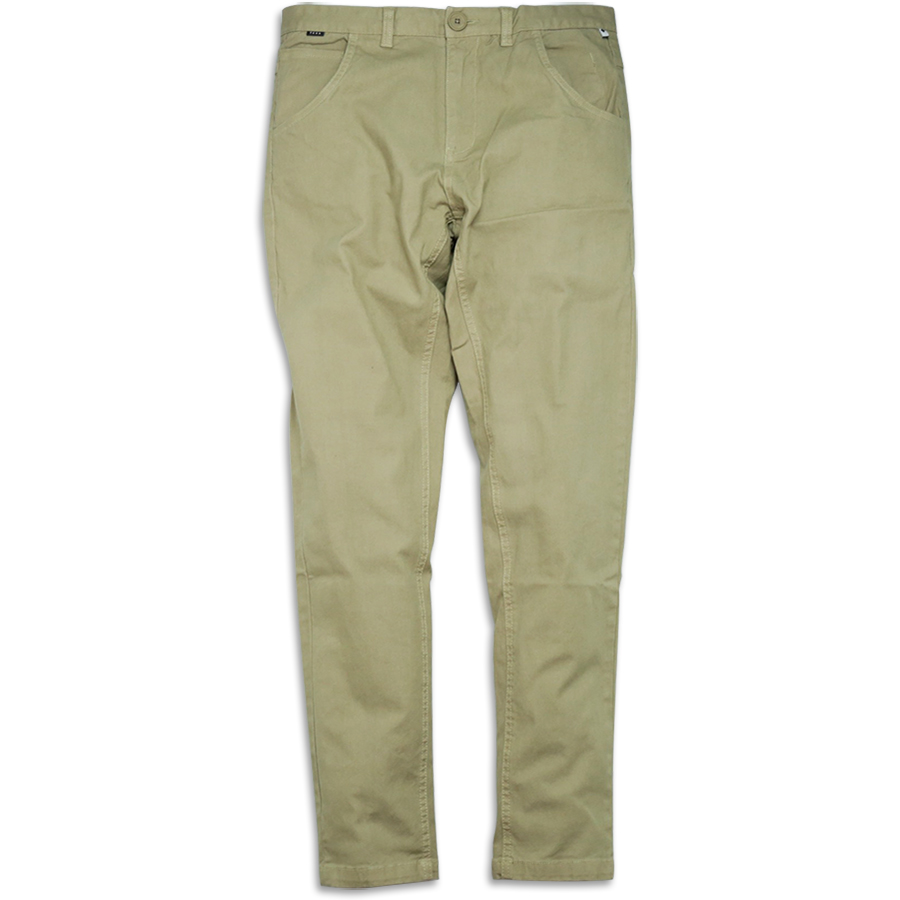 TCSS/the critical slide society FALL 2016 MR MONDO PANT color : Beige(Cashew)