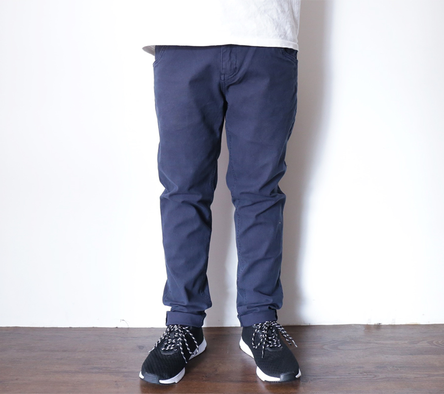 SNAP / TCSS/the critical slide society MR MONDO PANT  color : Navy(Ink)