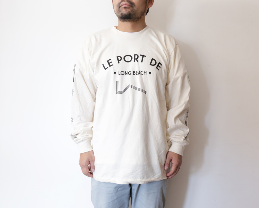 PORT LBC LE PORT DE LONG SLEEVE