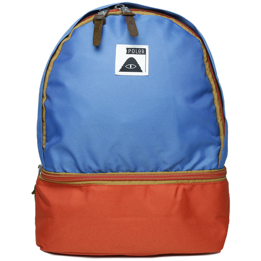 POLeR OUTDOOR STUFF SPRING 16 COLLECTION WILDWOOD PACK color : Blue