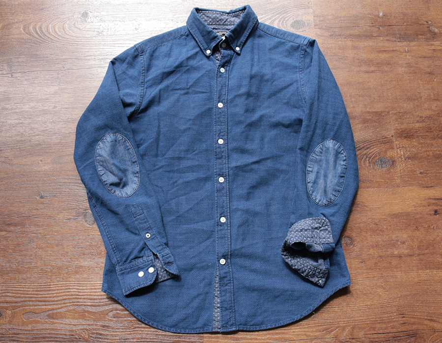 USED BANANA REPUBLIC SHIRT