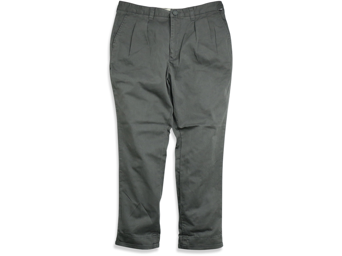 TCSS/the critical slide society SPRING 2016 MR SKIDS CROP PANTS color : Charcoal