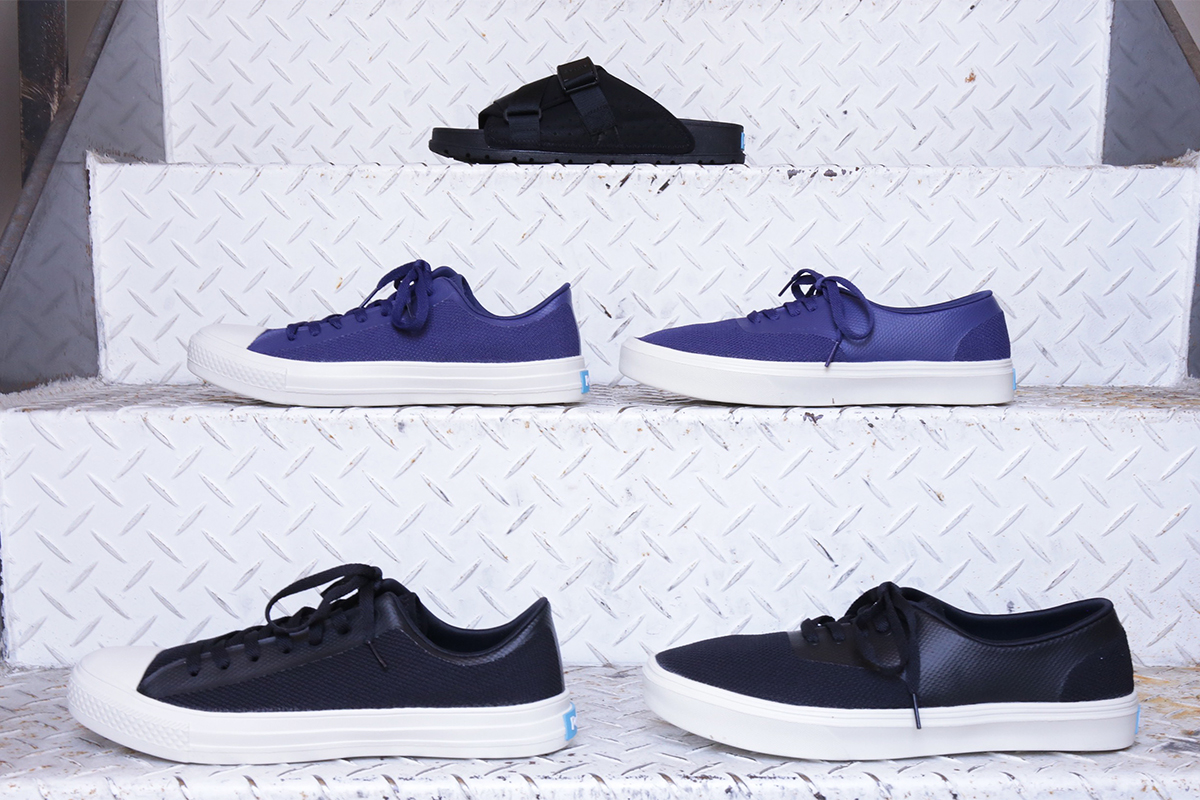 wax clothing People Footwear New Arrivals