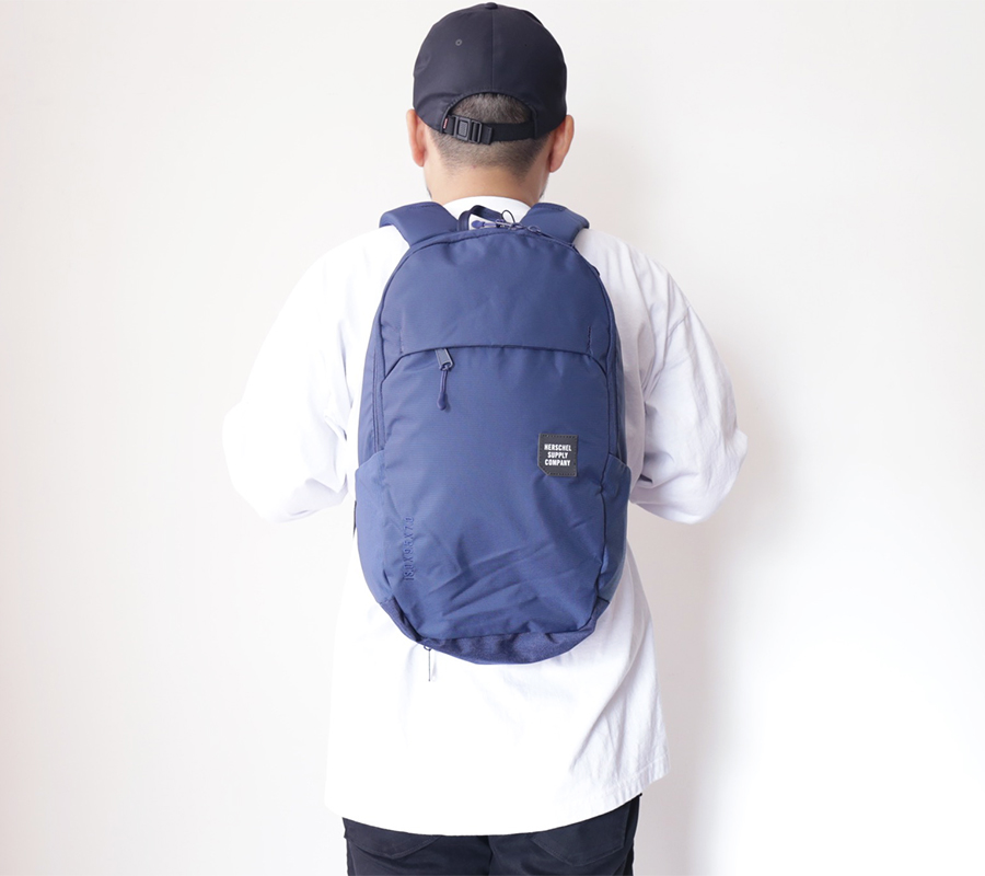 Herschel Supply FALL 2016 TRAIL COLLECTION MAMMOTH BACKPACK color : Peacoat