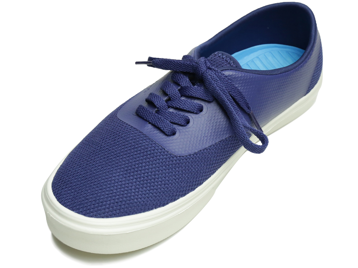 PEOPLE FOOTWEAR SPRING 2016 COLLECTION THE STANLEY color : Mariner Blue/Picket White