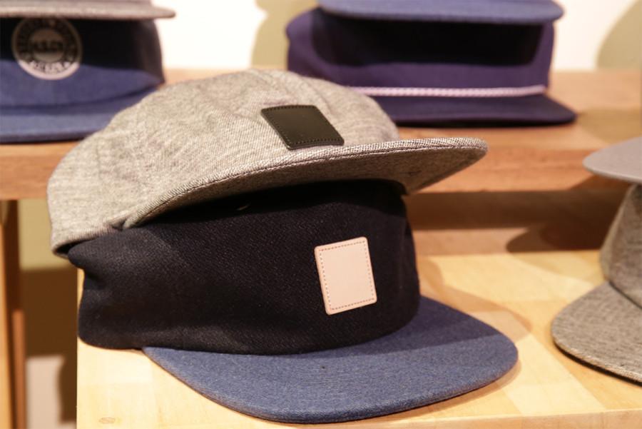Herschel Supply / NILES CAP