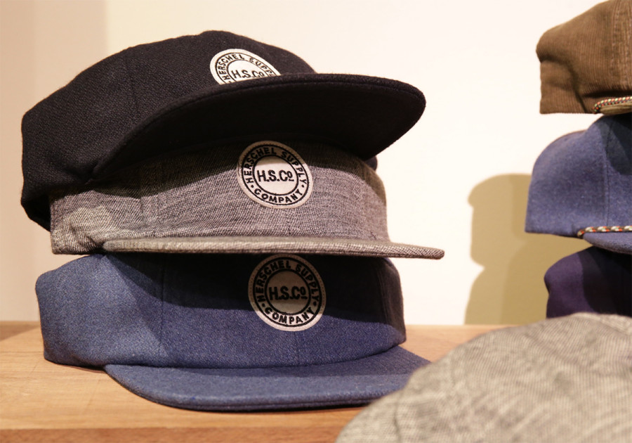 Herschel Supply / GLENWOOD CAP