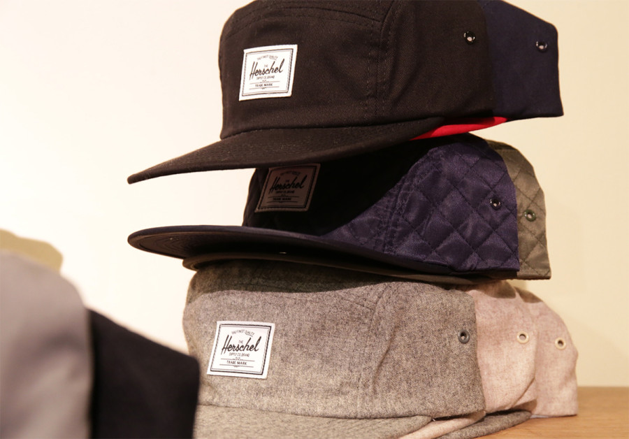 Herschel Supply / GLENDALE CAP