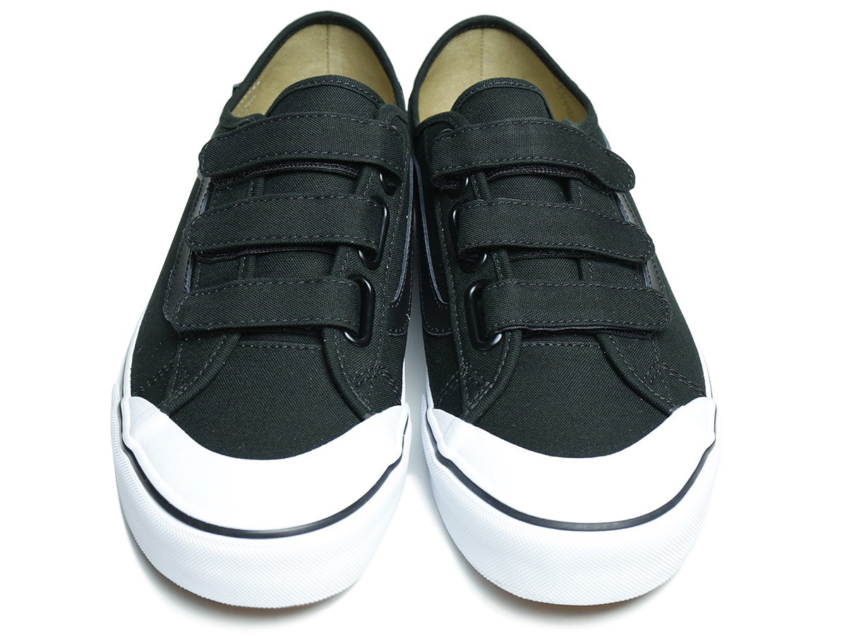 VANS / SURF LINE / BLACK BALL PRIZ - Black/White