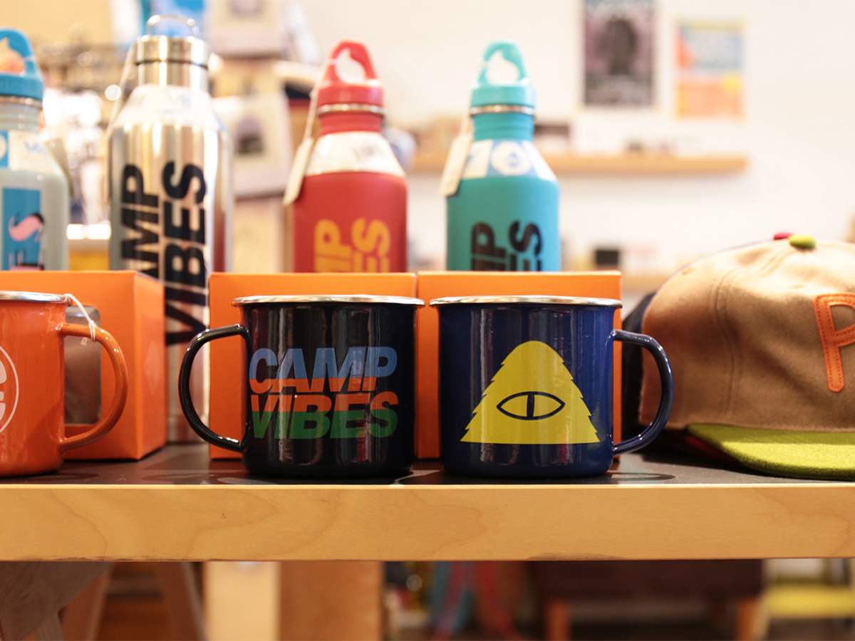 POLeR OUTDOOR STUFF FALL 2016 New Arrivals MUG CUPS
