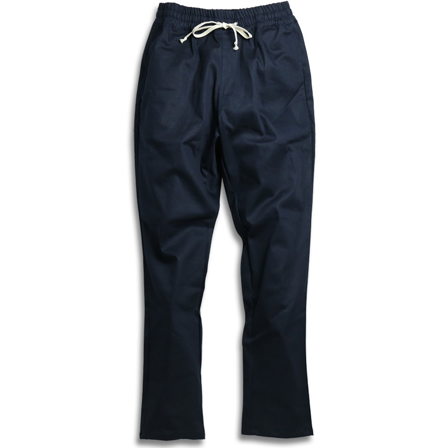 PORT LBC / ROYCROFT PANT - Navy
