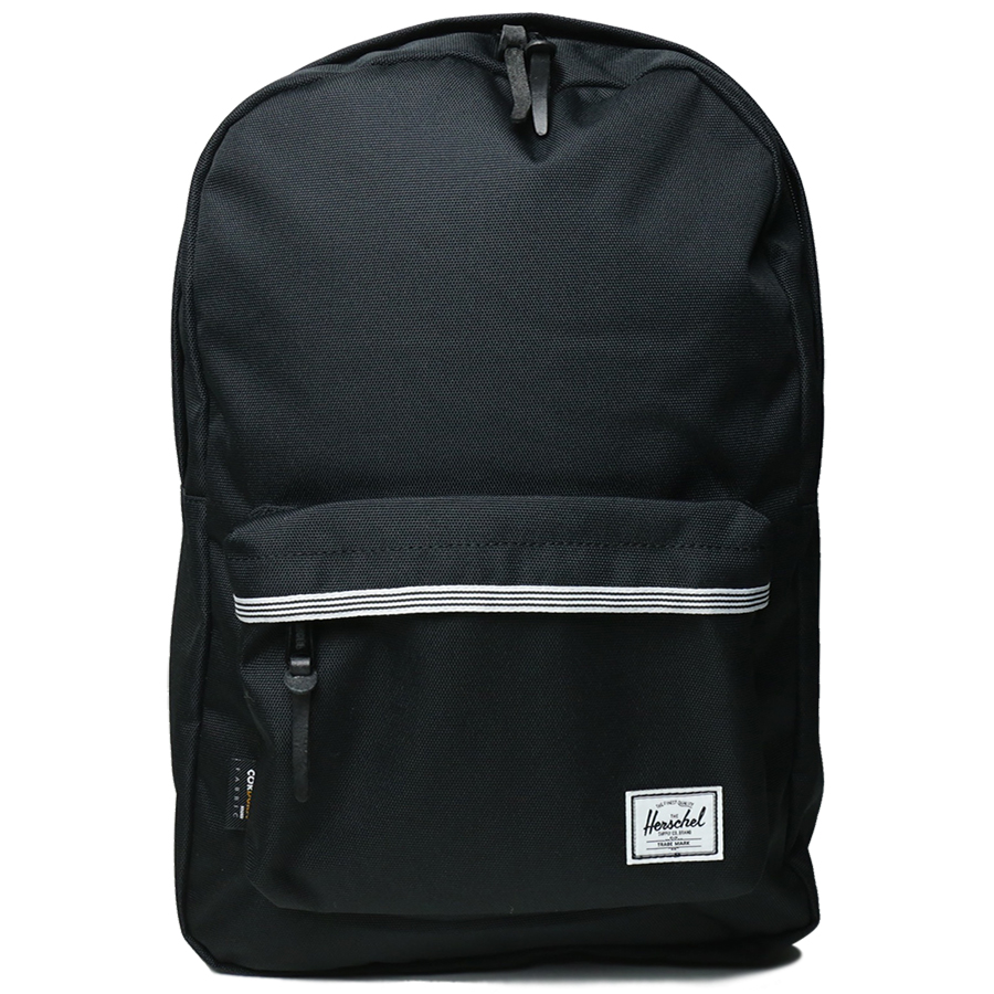 CORDURA® COLLECTION / WINLAW BACKPACK - Black