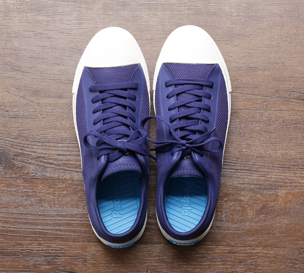 PEOPLE FOOTWEAR / THE PHILLIPS - Mariner Blue/Picket White