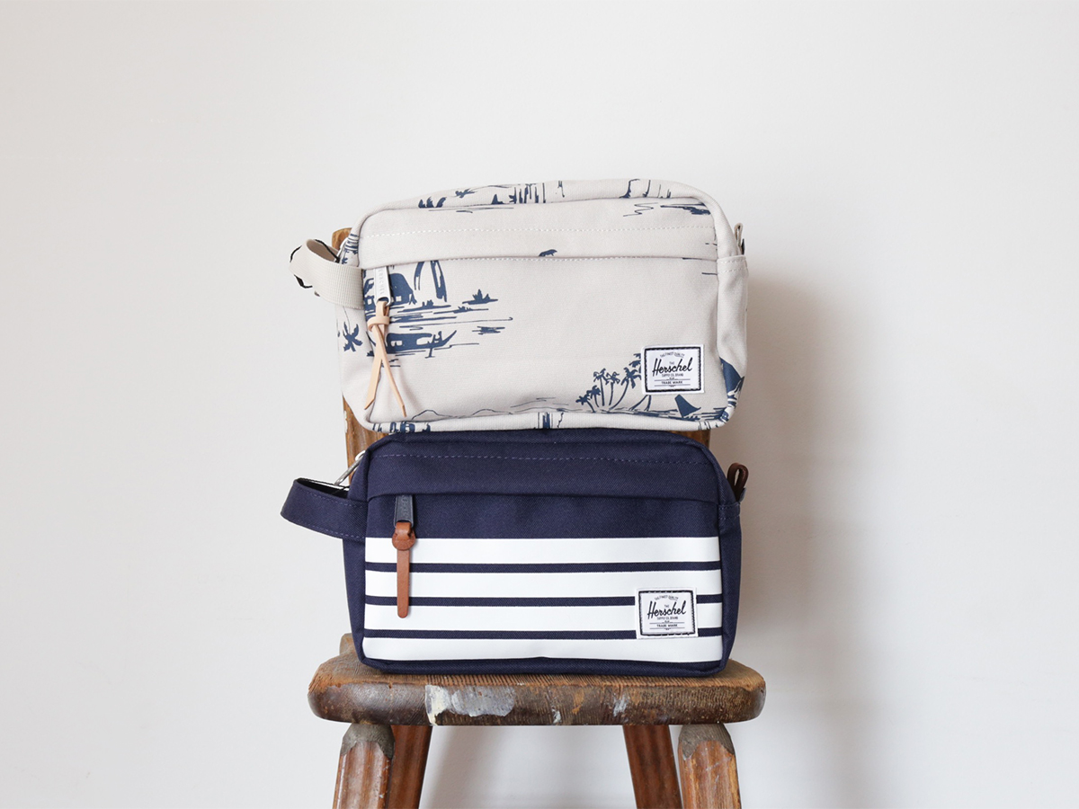 Herschel Supply / CHAPTER TRAVEL KIT