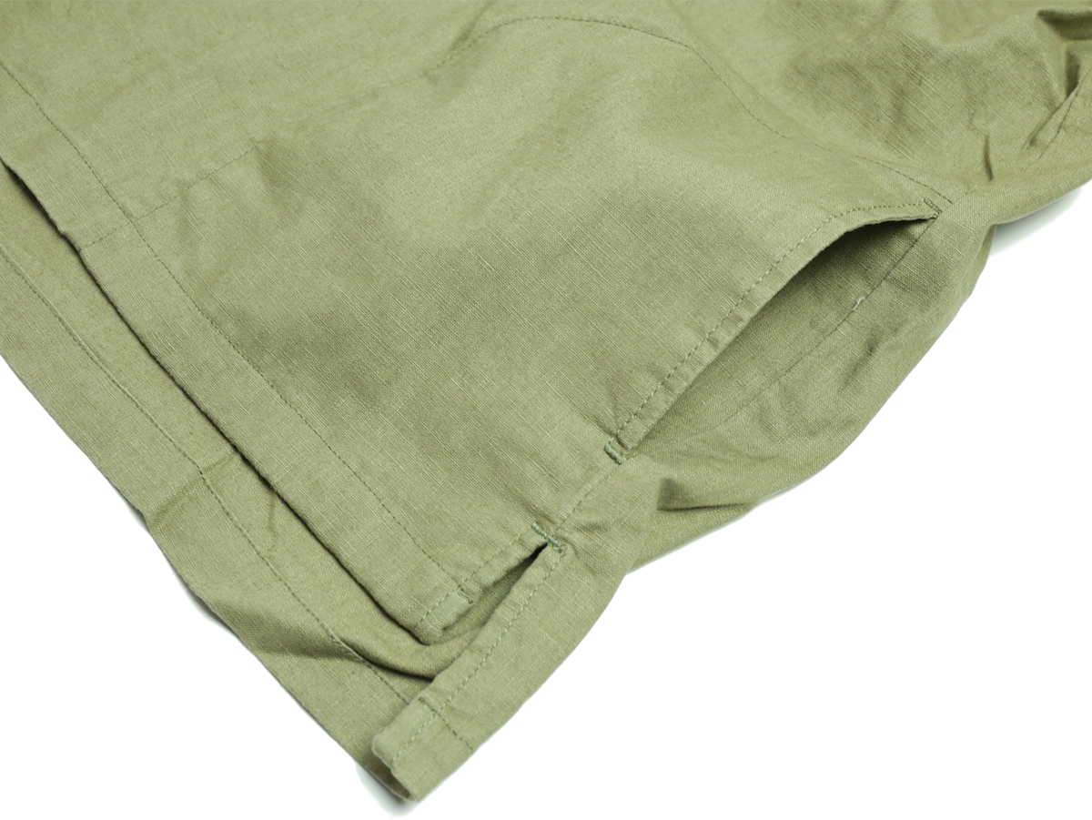 FIVE BROTHER 2016 SS WIDE SLEEPING SHIRT color : Olive