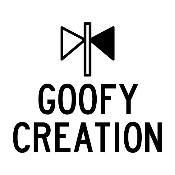 GOOFY CREATION.logo